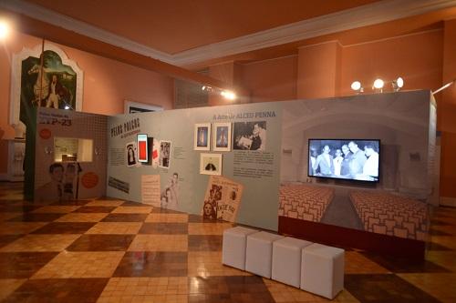 Exposição Memória Quitandinha